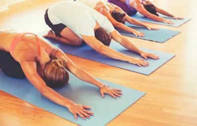 Pilate et Yoga en entreprise, Villefranche-sur-Saône