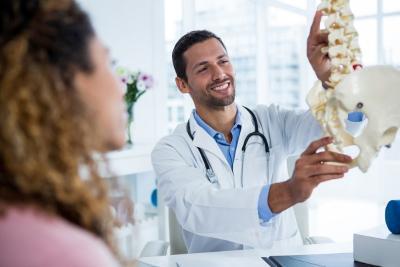 Ostéopathe entreprise, TMS, Villefranche-sur-Saône